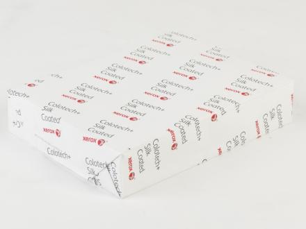 Kopipapir Xerox Colotech+ Coates gloss A4 210g 250ark/pak
