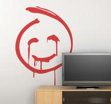 The Mentalist Sticker