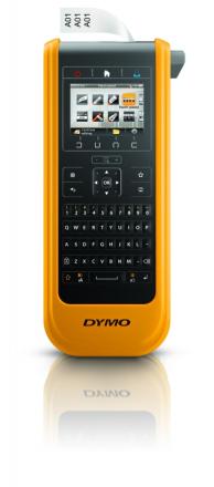 Labelmaskine DYMO XTL300 QWERTY tastatur - kuffertsæt