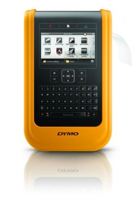 Labelmaskine DYMO XTL500 QWERTY tastatur - kuffertsæt