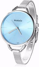 WoMaGe Armbanduhr