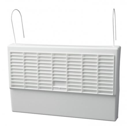 Vandfordamper SmartStore hvid