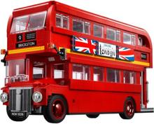 Creator Expert 10258 London Bus