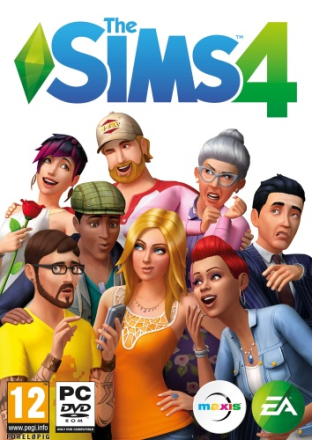 The Sims 4 NO