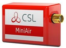 MiniAir radiokommunikator