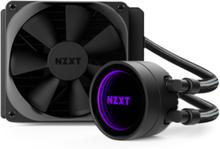 Kraken M22 RGB CPU-fläktar - Vattenkylare - Max 36 dBA