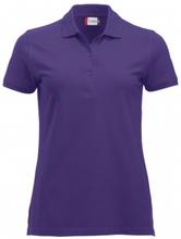 CLIQUE dame classic polo shirt