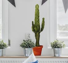 Decoratieve Muursticker Cactus