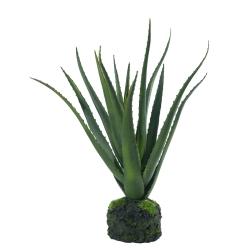 Kunstig plante Aloe Vera - 48 cm