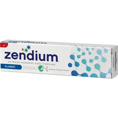 Zendium Classic Hammastahna 50 ml