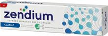 Zendium Classic Tandpasta 50 ml