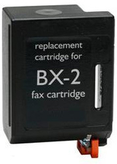 Canon BX-2 - Kompatibel - Sort 25 ml