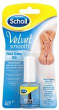 Scholl Velvet Smooth Nail Care Oil 7,5 ml