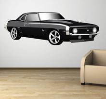 Chevrolet Camaro Aufkleber