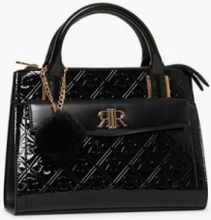 River Island Front Flap Tote