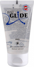 Just Glide Anal Glidecreme 50 ml