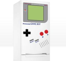 Game Boy Aufkleber fürmKüche