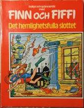 Finn och Fiffi - Det hemlighetsfulla slottet
