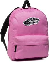 Ryggsäck VANS - Realm Backpack VN0A3UI6UNU1 Fuchsia/Pink