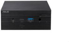 ASUS MiniPC Barebone PN62-BB7005MD (Intel Core i7-10510U, AX Wi-Fi, DisplayPort, VESA, No OS)