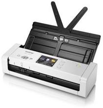 Brother ADS-1700W Scanner USB2.0, Dubbelsidig, WLAN