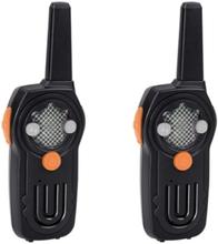 Topcom PMR 3 km Range 6 Channel Black / Orange
