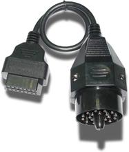 Bmw 20 kontakt til OBD2