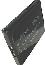 Batteri BST-33 til Sony Ericsson V800 V802 Z800i