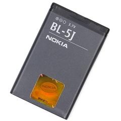 Nokia akku 5800 BL-5J