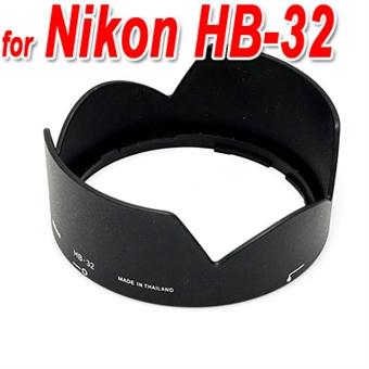 Vastavalosuoja HB-32