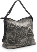 Messenger/changing Bag Tiger Islands