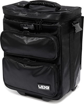 UDG DIGI Trolley ToGo Black/Orange