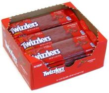 Twizzlers Jordgubb 70g x 18st