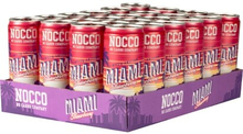 NOCCO Summer Edition Miami 330cl x 24st