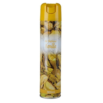 Tuoksuspray Vanilja