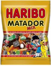 Haribo Matador Mix 1kg
