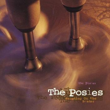 Posies: Frosting on the Beater