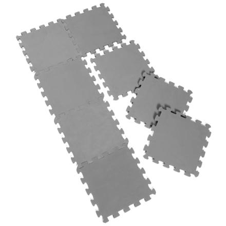 Casall Floor Protection träningsredskap Grå OneSize