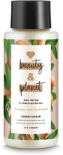 Love Beauty and Planet Happy and Hydrated Conditioner 400 ml