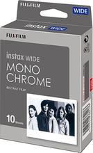 Fujifilm Instax Wide 300 Film Monocrome, Fujifilm