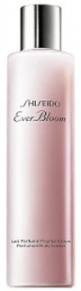 Shiseido Ever Bloom Perfumed Body Lotion 200 ml