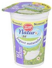 Zott - Jogurt naturalny bez laktozy