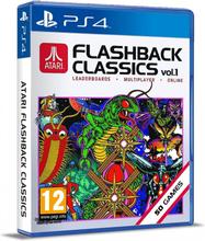 Atari Flashback Classics Vol. 1 /PlayStation 4