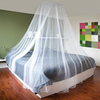 Hyönteisverkko Sänkyyn
