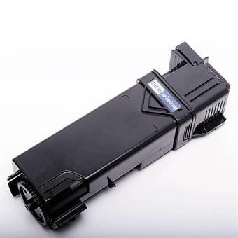 Lasertoner Xerox 6140BK / 106R01480 - Sort farge
