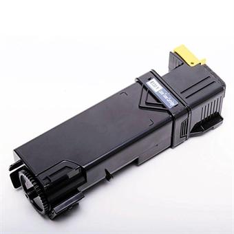 Lasertoner Xerox 6130Y / 106R01280 - Gul farge