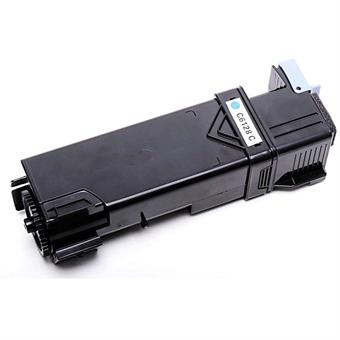 Lasertoner Xerox 6128C / 106R01452 - Cyan farge
