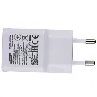 Samsung EP-TA20EWE USB-Laturi 2,0A, Original