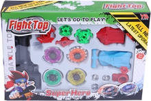 Spintop paketti - Suurpakkaus
