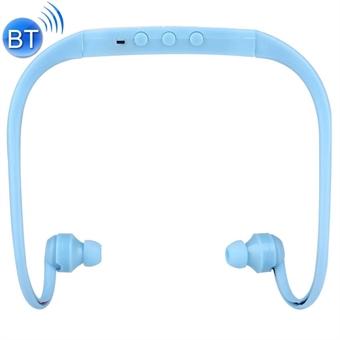 Stereo Sport Earphone In-ear Headset med MP3